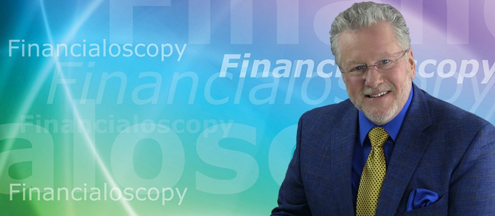 Mark Bertrang, Financial Advisor and creator of the Financialoscopy, LaCrosse Onalaska, WI 54601, 54650